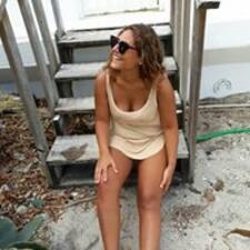 Maria Del felhasználói profilja