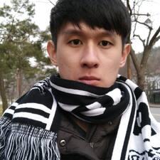 Profil korisnika Wye Pun