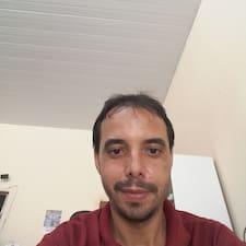 Gebruikersprofiel Carlos Henrique