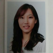 Eun - Profil Użytkownika