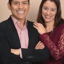 Joe & Wendy felhasználói profilja