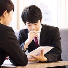 山磨 Kullanıcı Profili
