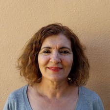 Nutzerprofil von Concepción