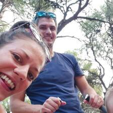 Gerasimos & Marilena Kullanıcı Profili