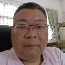 建新 User Profile