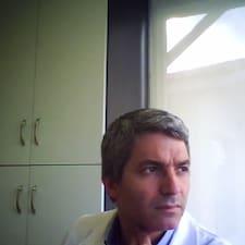 Pedro Pileggi User Profile