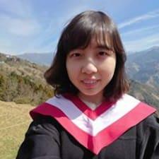 萱 - Uživatelský profil