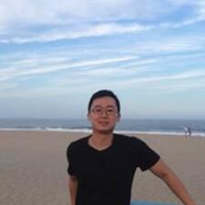 Kaiwen User Profile