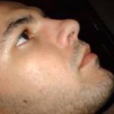 Nutzerprofil von Eric