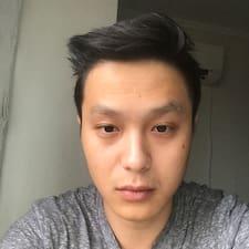 Профиль пользователя Tung