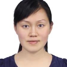 琳 felhasználói profilja