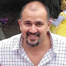 Gustavo Javier User Profile
