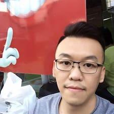 Wei Mangさんのプロフィール