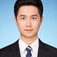Wonjin User Profile