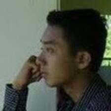 Mohd Azdila Amizwar - Profil Użytkownika
