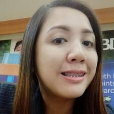 Shella Mae felhasználói profilja