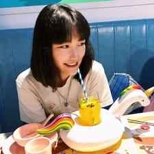 嘉晨 Kullanıcı Profili