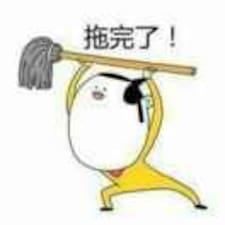 Perfil do utilizador de 张勇