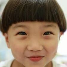 Profil Pengguna Hsiao-Ping