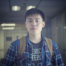 佳鹏 User Profile