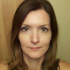 Klaudia User Profile