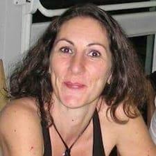 Emmanuelle felhasználói profilja