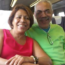 Maria & Miguel is een SuperHost.