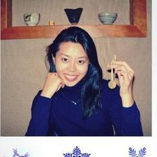 Profil utilisateur de KyoungHee