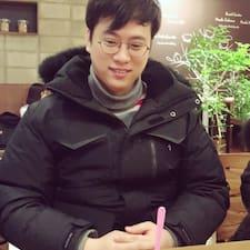 Kyung-Jae - Profil Użytkownika