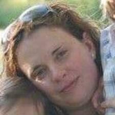 Maria Jesús Kullanıcı Profili