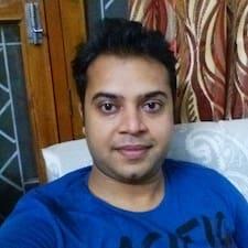 Ashutosh的用戶個人資料