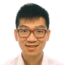 Aik Tio User Profile