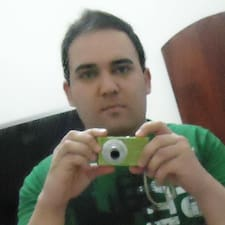 Misael User Profile