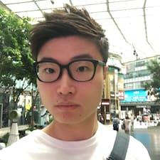 Kin Fu User Profile