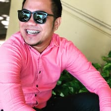 Mark Gil User Profile