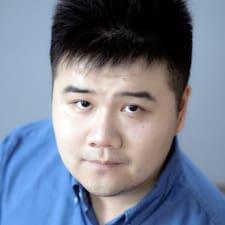 Профиль пользователя Hongyi