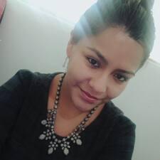 Carmen Leyla - Uživatelský profil