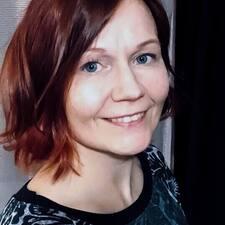 Tarja User Profile