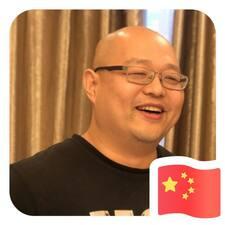 Το προφίλ του/της 孙泳