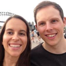 Shane & Nina User Profile