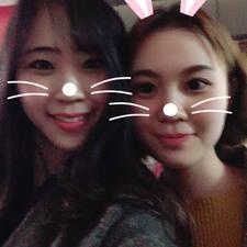 Yeeun User Profile
