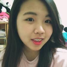 Perfil do utilizador de Xue