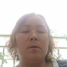 志花さんのプロフィール
