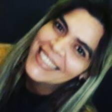 Profilo utente di Amanda Cristina De