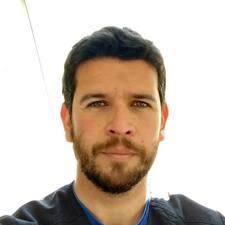 Paulo felhasználói profilja