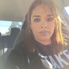 Arianna Elena felhasználói profilja