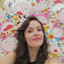 Profilo utente di Alba Cristina
