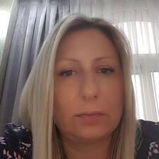 Profil utilisateur de Iskra