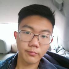 Profil Pengguna 卓燃