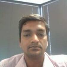 Profil korisnika Viresh